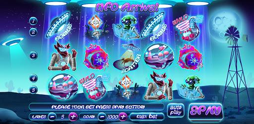 Lucky Billionaire: Free VIP Slots  screenshots 6