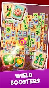 Mahjong Journey: A Tile Match Adventure Quest Mod Apk 1.25.7100 (Money is Increasing) 3