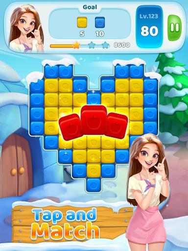 Toy Block Boom - Classic & Crush & Blast 2.3.0 screenshots 9