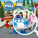 Robocar poli: Find The Difference