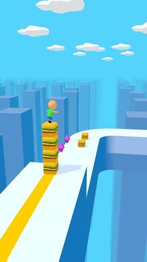 Cube Surfer! goodtube screenshots 1