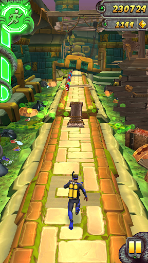 Temple Run 2 screen 2