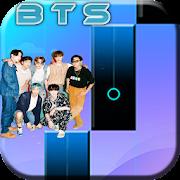 BTS Piano Tiles - KPop