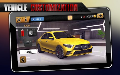 Download Driving School 2017 Mod Apk [Unlimited Money/Unlocked] 9