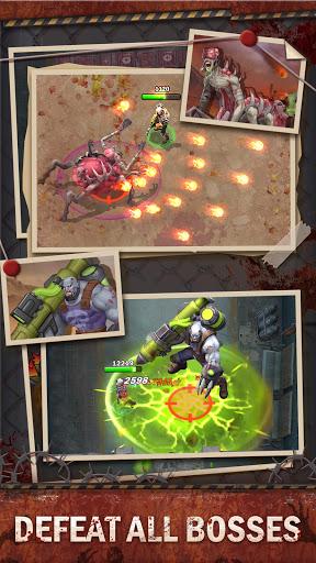 Zombie Survival: Eternal War  screenshots 6