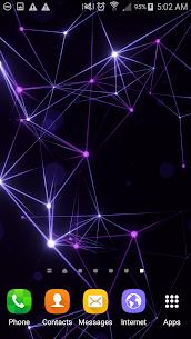 Particle Plexus 3D (PRO) APK 4