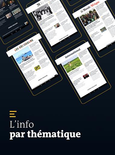 Le Monde | Actualitu00e9s en direct 8.16.8 Screenshots 17
