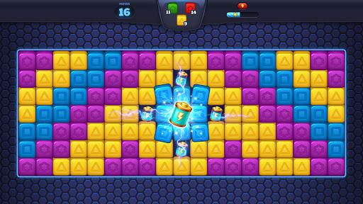 Cubes Empire Champions  screenshots 8