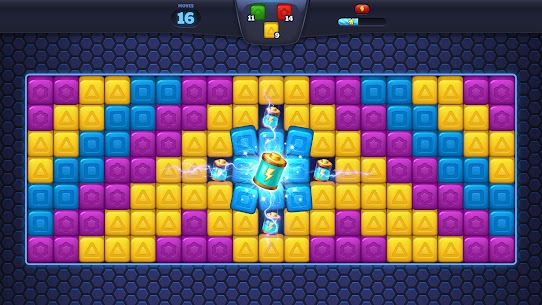 Cubes Empire Champion Apk Mod + OBB/Data for Android. 8