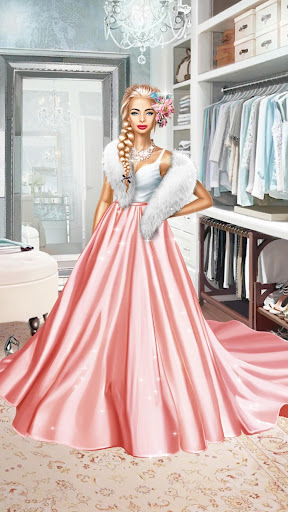 Fashion Games: Dress up & Makeover  Screenshots 5