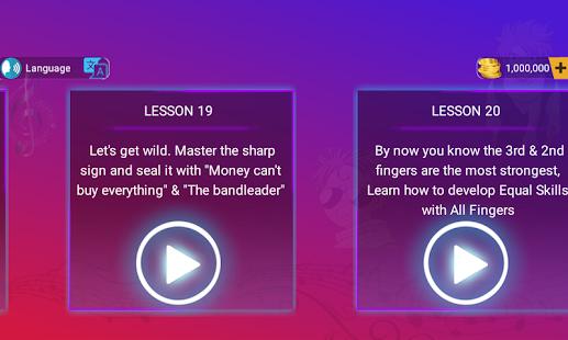 Real Piano Teacher 6.4 Screenshots 11
