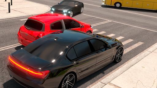 Metal Car Driving Simulator 0.1 screenshots 2
