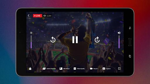 mjunoon.tv: Watch PSL 6 2021 Live and Free  Screenshots 19