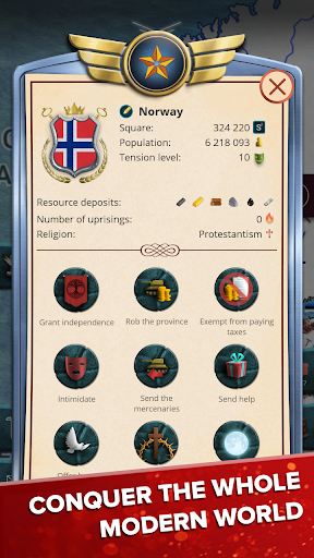 Modern Age u2013 President Simulator 1.0.61 screenshots 19