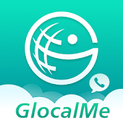 GlocalMe Call