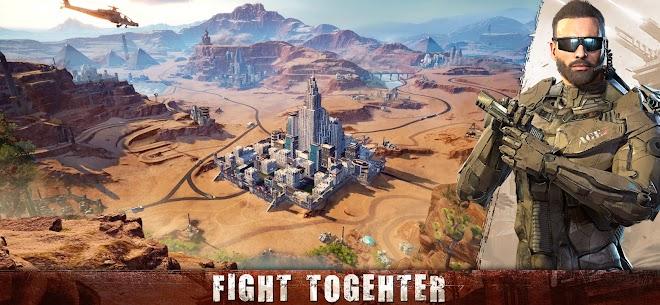 Age of Z Origins Zombi , Hayatta Kalma Oyunu Full Apk İndir 5