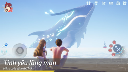 Dragon Raja VN 1.0.136 screenshots 6