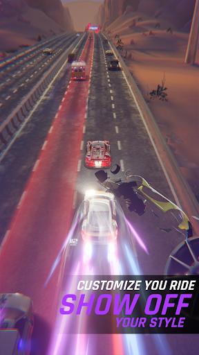 Speed Fever - Street Racing Car Drift Rush Games 1.01.5022 screenshots 2