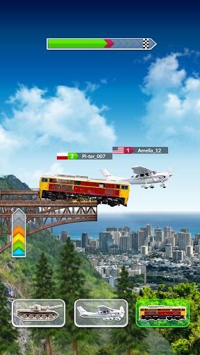 Multi Race: Match The Car 0.0.8 screenshots 2