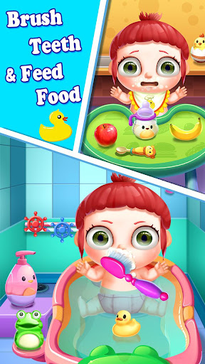 ud83dudc76ud83dudc76Baby Care  screenshots 1