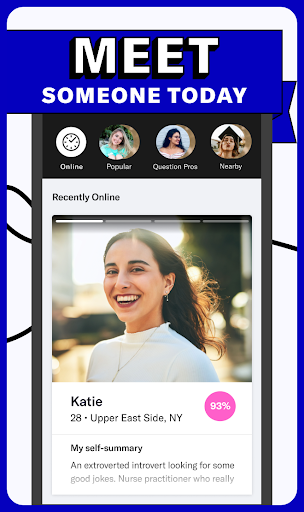 OkCupid - The Online Dating App for Great Dates modavailable screenshots 4
