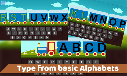Type To Learn - Kids typing games 1.5.5 screenshots 1