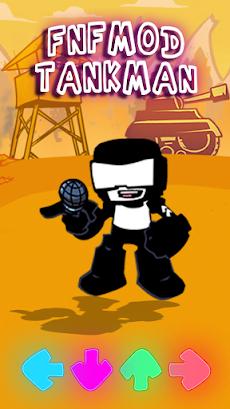Friday Funny Ugh Mod (FNF Tankman)のおすすめ画像2