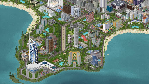 TheoTown - City Simulator 1.9.61a screenshots 6