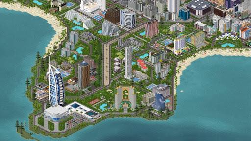 TheoTown - City Simulator android2mod screenshots 6