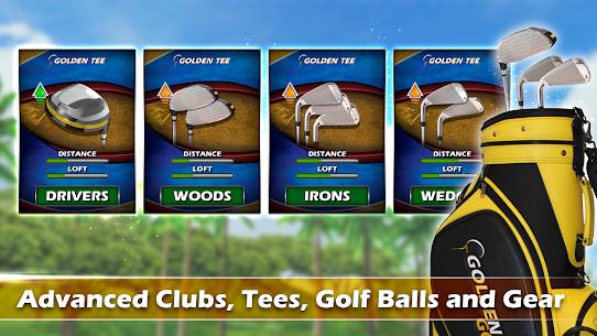 Golden Tee Golf: Online Games APK Download 8