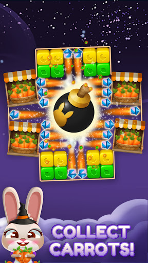 Bunny Pop Blast 20.1030.00 screenshots 3