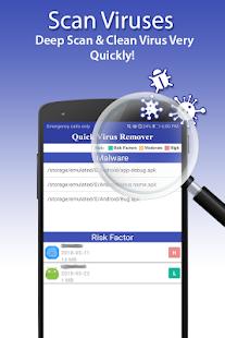 Quick Virus Remover