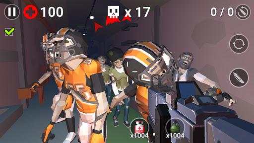 Pixel Zombie  screenshots 2