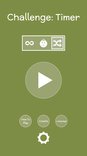 Brain Game | Two Players | Challenge: Timer 1.3.1 screenshots 3