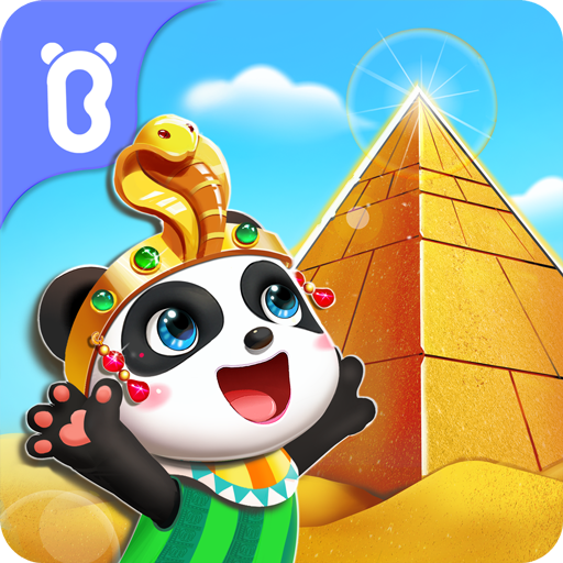 Little Panda's World Travel