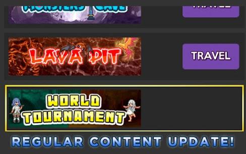 Tavern Rumble – Roguelike Deck Building Game Mod Apk 1.26 (Unlimited Diamonds) 5