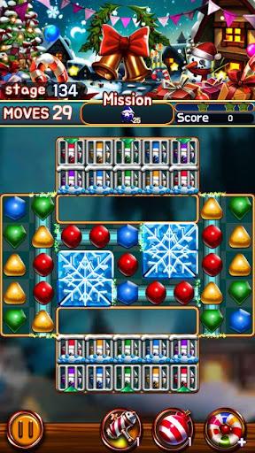 Jewel Snow Puzzle 1.7.0 screenshots 3