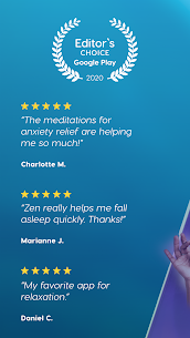 Zen: Relax, Meditate & Sleep MOD APK 4.1.024 (Premium unlocked) 9