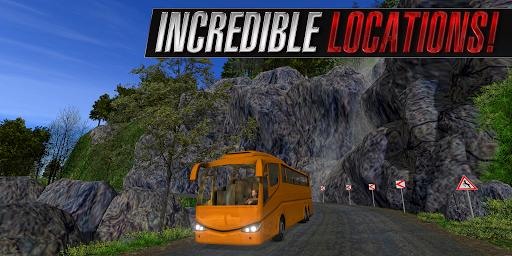 Bus Simulator: Original 3.8 Screenshots 21