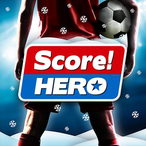 Score! Hero ( Mod Money) 2.68 mod