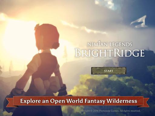 Nimian Legends : BrightRidge  Screenshots 8