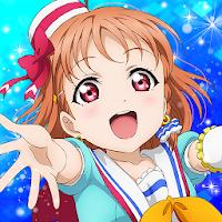Love Live! School idol festival - Ритмическая игра