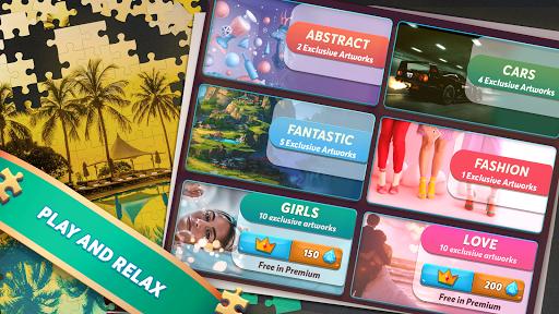 Jigsaw Puzzle 1.1.1 screenshots 5