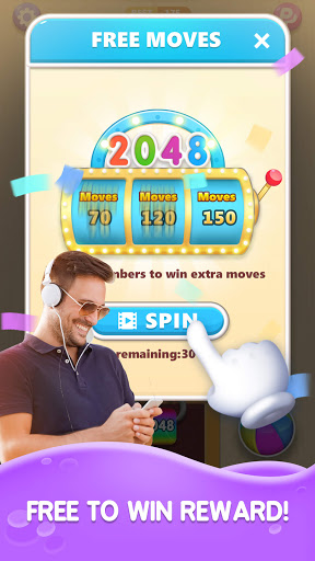 2048 Merge Blocks 1.12 screenshots 2