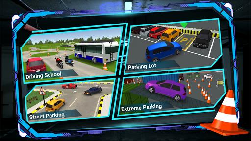 Driving School 2020 - Car, Bus & Bike Parking Game 2.0.1 io.yarsa.games.nepaldrivinglicensetest apkmod.id 2
