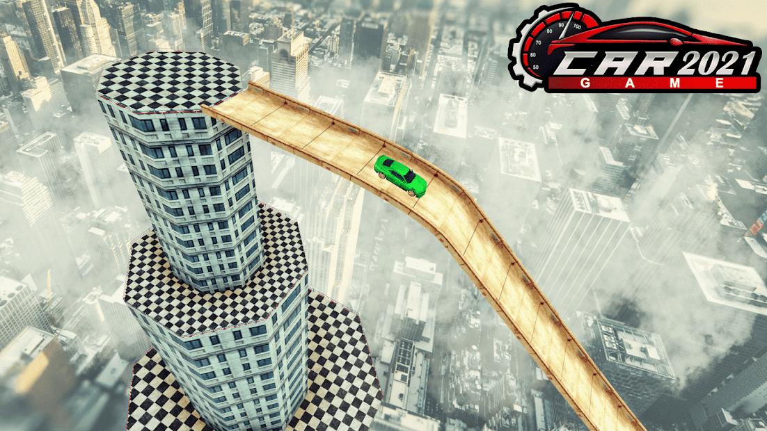 Car Games 2021 : Car Racing Free Driving Games screenshot 4