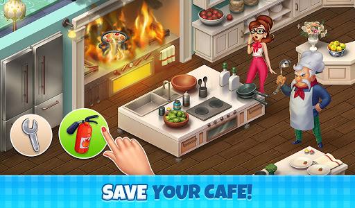Manor Cafe 1.101.14 screenshots 17