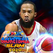 Basketball Slam 2021 - Basketball Game