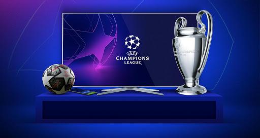 Champions League Football: scores & news 5.0 screenshots 1