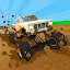تحميل  Mudder Trucker 3D